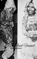Lost And Found (BeyoncéXNicki) by Beyonceslover