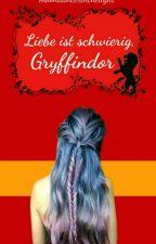 Liebe ist schwierig, Gryffindor by Moondancerinthelight