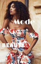 Mode  &  Beauté  by Ornellapeace