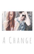 A Change by oxsoadxo