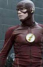 Barry Allen x reader by Optimusprime2234