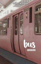 bus • verkwan by Daegul