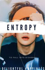ENTROPY | Jaehyun by DelightfulHappiness