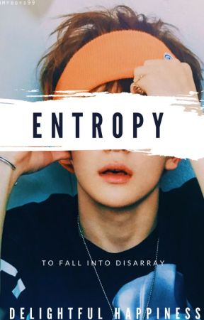 ENTROPY   Jaehyun by DelightfulHappiness