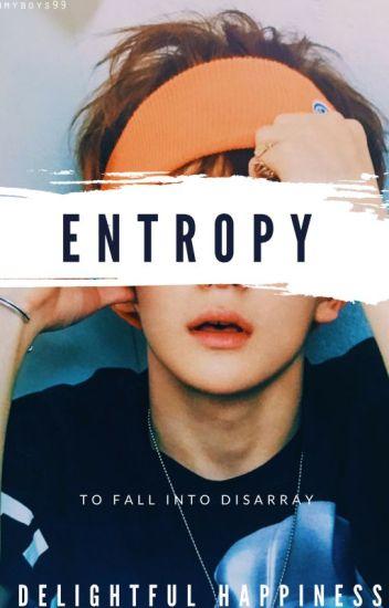 ENTROPY | Jaehyun