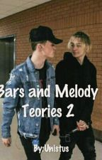 Bars and Melody Teories 2 by Unistus