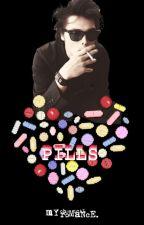 Pills (Gerard Way) by GoodLuckAndBye
