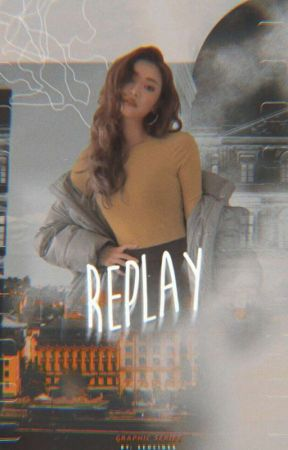 replay || graphic portfolio by seocides