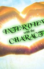 Interview with the Character by Mitchie2012