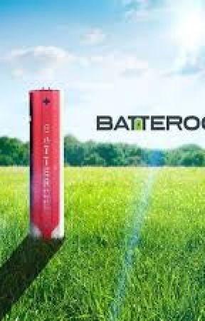 Batteroo Inc. - World's First Reusable Battery Life Extender by batteroo