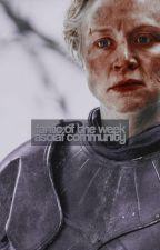 THE MAIDEN OF TARTH ( FANFIC OF THE WEEK. ) by asoiafcommunity