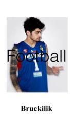 Football //  Zayn Malik by Bruckilik