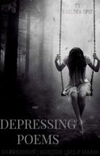 Depressing Poems || ON HOLD by The-Unicorn-Hoe