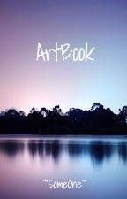 ArtBook by Ink_draw