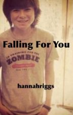 Falling For You (Chandler Riggs) by hannahriggs
