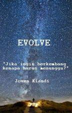Evolve by JovenKiandi