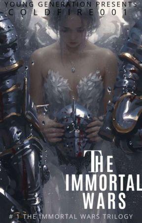 the immortal wars full movie
