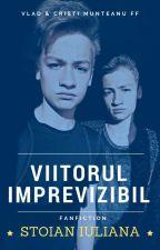 Viitorul imprevizibil (Vlad și Cristian Munteanu) by --iulia