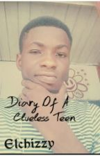 That Clueless Teen by elchizzy