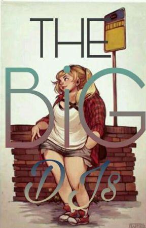 The Big Dj's by cutemaxx