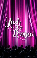 Josh & Lennox by Ju_Lit