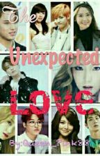 The Unexpected Love by Queen_Pink88