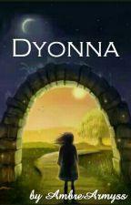 Dyonna/ Pause/ by AmbreArmysss