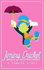 [WA] Jiminy Cricket : A Samcer Stack by Wattasyique