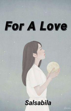 Wrong Love by esmano