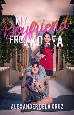 Boyfriend from Korea by igotxjae