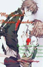 My Special Private Teacher by Ariya014