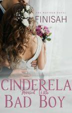 Cinderella Married The Bad Boy (Sudah Terbit Di Google Play)  by Finisah
