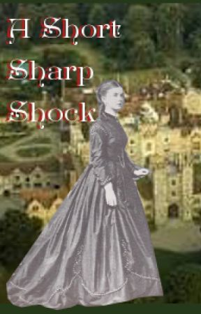 A Short Sharp Shock by Saraleee