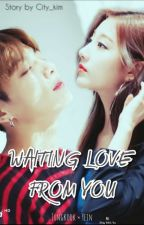 [JEONGIN] Waiting Love From You by City_kim