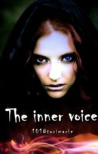 The Inner Voice Pt2 by 1018torimarie
