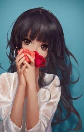 Flower Girl (Katsuki x Reader) by KawaiiiNerd
