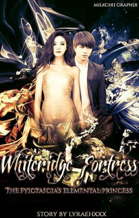 Whiteridge Fortress: Fyictascia's Elemental Princess by zhahhh