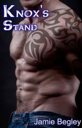 Knox's  Stand- Tha Last Riders 3 by Alineprincess