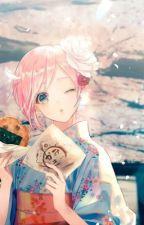 Anime/manga chế (FUNNY)(P2) by _Hayate_Canlid_GG
