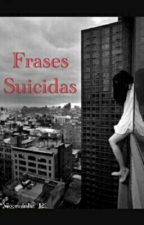 Frases Suicidas Frases Em Ingles Wattpad