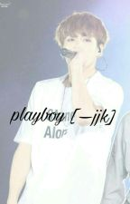 playboy [-jjk] by tinckeurbell