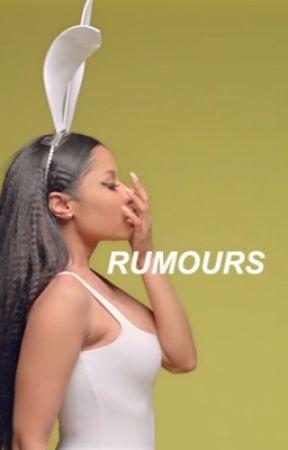 rumours by saltasphere