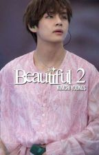 Beautiful Book 2 ✔ | BTS TAEHYUNG FF by kimchiyoongs360