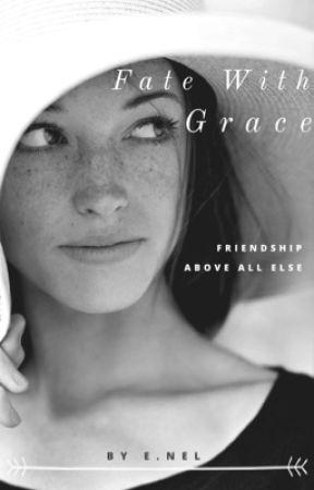 Fate with Grace by euniciekotzeNel5