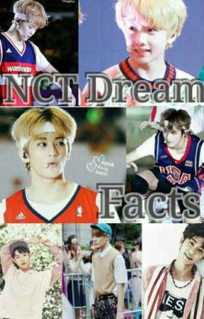 NCT's Facts and Scenarios - Haechan Facts - Wattpad