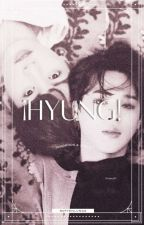 ¡Hyung! ♚JiKook♚ by RottenLungs