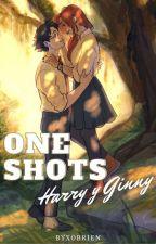 One Shots/Harry & Ginny by byxobrien