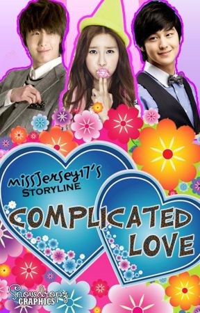 Complicated Love by ProteaKing