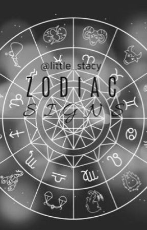 Zodiac Signs by Little_stacy