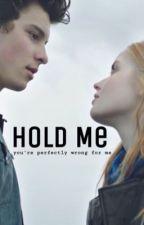 Hold Me ||S.M by Svee_vaa
